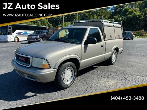 2003 GMC Sonoma for sale in Marietta, GA