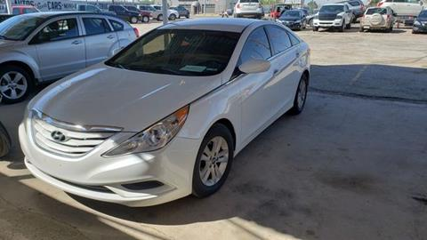 Hyundai Of El Paso >> Used Hyundai Sonata For Sale In El Paso Tx Carsforsale Com