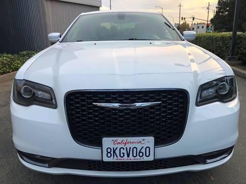 2016 Chrysler 300 for sale in Sacramento, CA