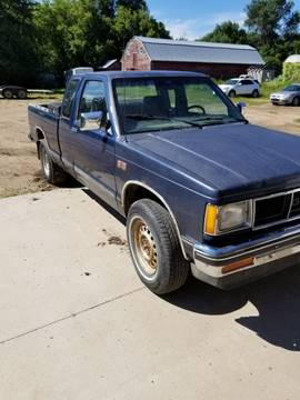 1985 GMC S-15 for sale in Canby, MN