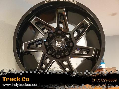 Dropstar Ds-653bm for sale in Fortville, IN