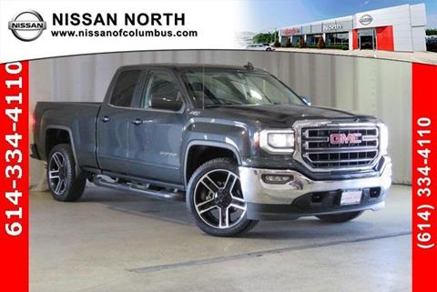 2019 GMC Sierra 1500 Limited for sale in Columbus, OH