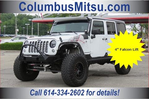 Jeeps For Sale Columbus Ohio | Best News of Upcoming Cars