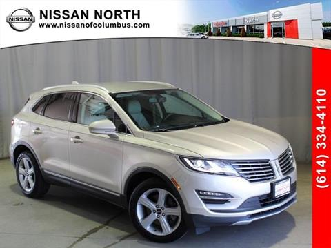 2017 Lincoln MKC for sale in Columbus, OH