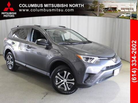 2017 Toyota RAV4 for sale in Columbus, OH