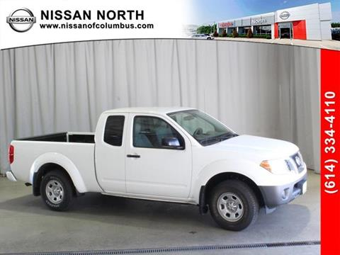 2018 Nissan Frontier for sale in Columbus, OH