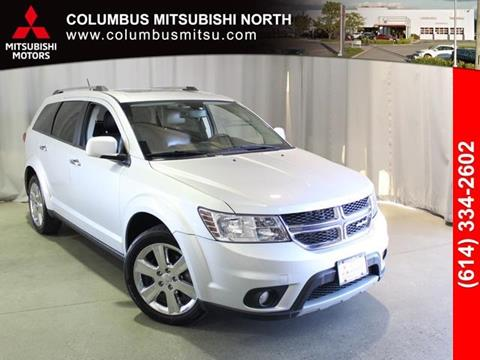 2014 Dodge Journey for sale in Columbus, OH