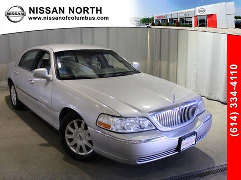 2009 Lincoln Town Car for sale in Columbus, OH