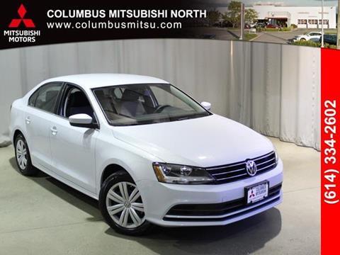 2017 Volkswagen Jetta for sale in Columbus, OH
