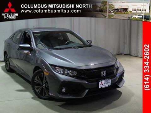 2017 Honda Civic for sale in Columbus, OH