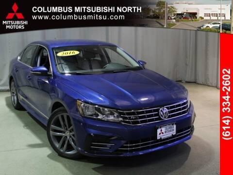 2016 Volkswagen Passat for sale in Columbus, OH