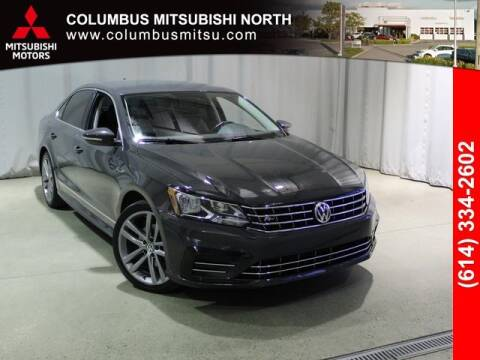 2017 Volkswagen Passat for sale in Columbus, OH