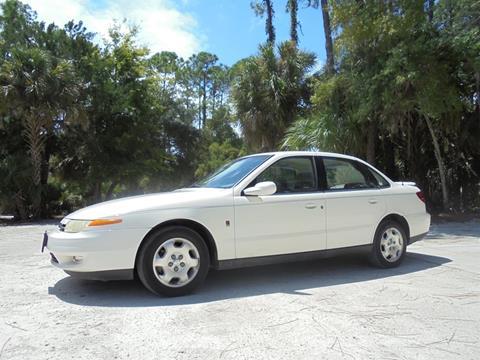 2001 Saturn L-Series for sale in Port Orange, FL