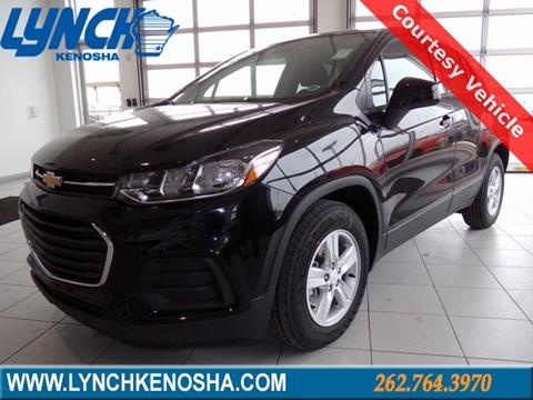 Lynch Chevrolet Kenosha >> Lynch Chevrolet Kenosha Wi Inventory Listings