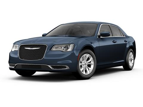 2019 Chrysler 300 for sale in Sikeston, MO