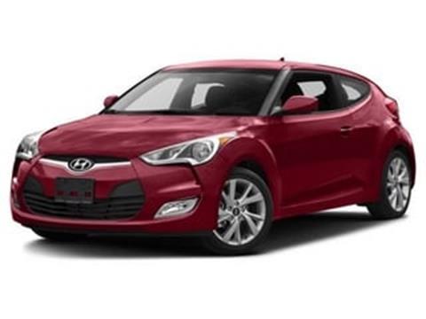 2016 Hyundai Veloster for sale in Sikeston, MO