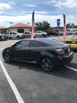 2010 Scion tC for sale in Bushnell, FL