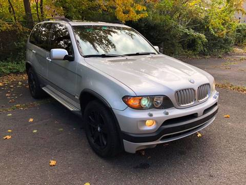 2004 Bmw X5 For Sale In Brooklyn Ny