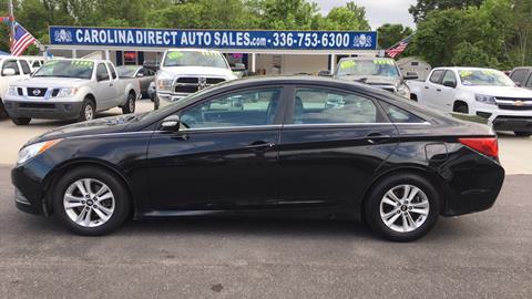 2014 Hyundai Sonata for sale in Mocksville, NC