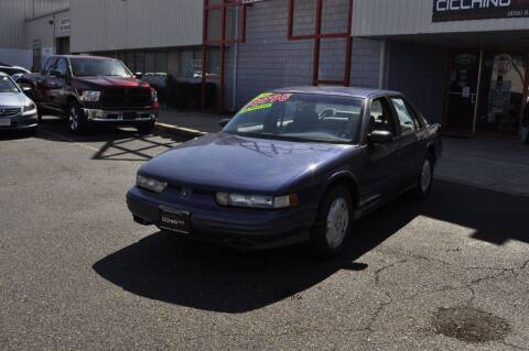 used 1997 oldsmobile cutlass supreme for sale in wichita ks carsforsale com carsforsale com