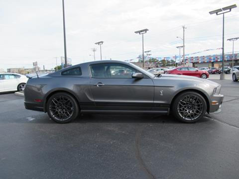 2014 Ford Shelby GT500 for sale in Manitowoc, WI