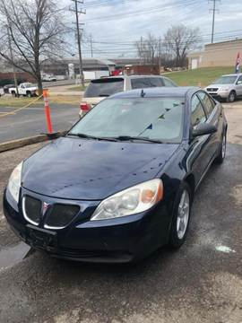 2009 Pontiac G6 for sale in Bedford, OH