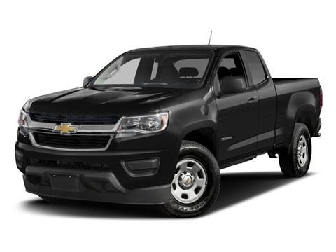 2017 Chevrolet Colorado for sale in Coconut Creek, FL