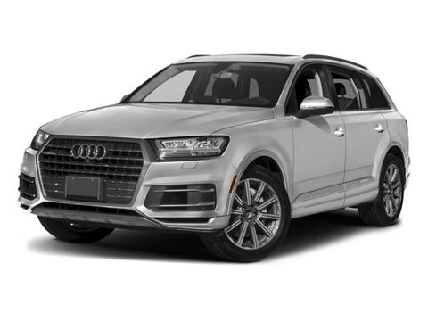 2018 Audi Q7 for sale in Coconut Creek, FL