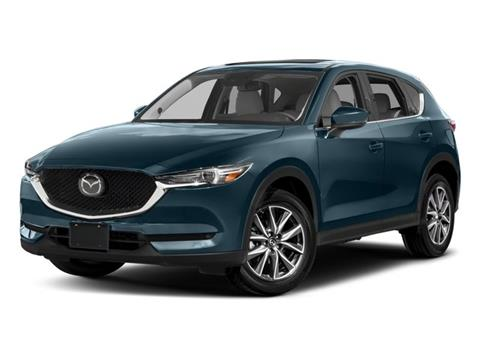 2017 Mazda CX-5 for sale in Coconut Creek, FL