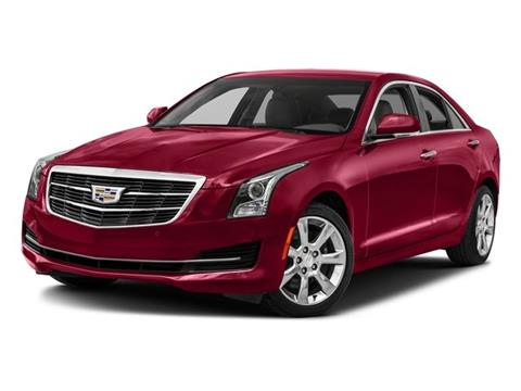 2017 Cadillac ATS for sale in Coconut Creek, FL