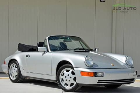 1990 Porsche 911 for sale in Stuart, FL