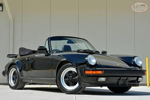 1989 Porsche 911 for sale in Stuart, FL