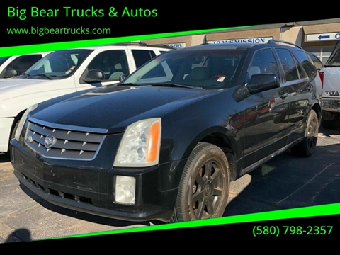Cars For Sale in Ardmore, OK - Big Bear Trucks & Autos
