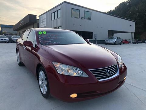 2009 Lexus ES 350 for sale in Chattanooga, TN
