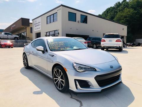 2017 Subaru BRZ for sale in Chattanooga, TN