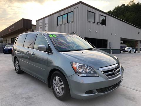 2005 Honda Odyssey for sale in Chattanooga, TN