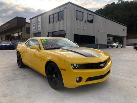 2010 Chevrolet Camaro for sale in Chattanooga, TN