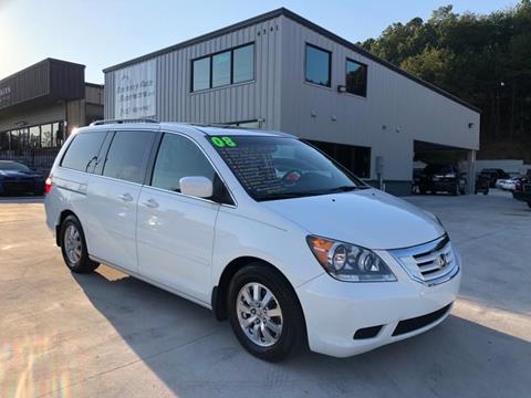 2008 Honda Odyssey for sale in Chattanooga, TN