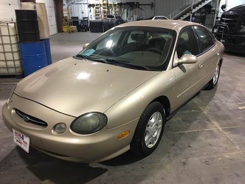 1999 Ford Taurus for sale in Sioux Falls, SD