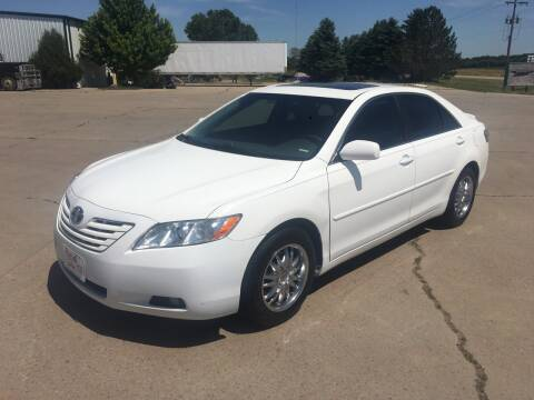 2009 Toyota Camry for sale at More 4 Less Auto in Sioux Falls SD