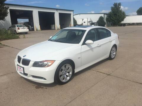2006 BMW 3 Series for sale at More 4 Less Auto in Sioux Falls SD