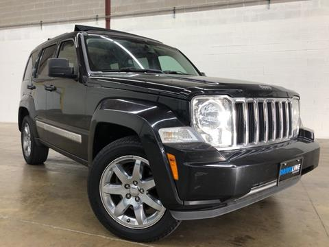 2010 Jeep Liberty for sale in Carrollton, TX