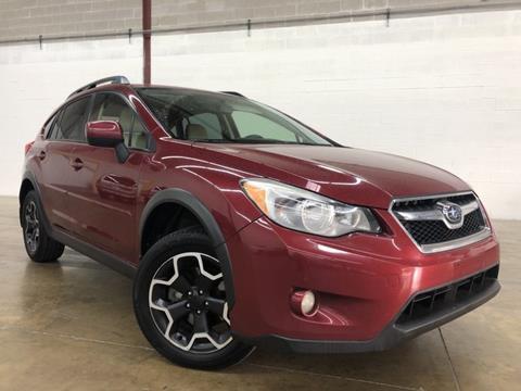 2013 Subaru XV Crosstrek for sale in Carrollton, TX