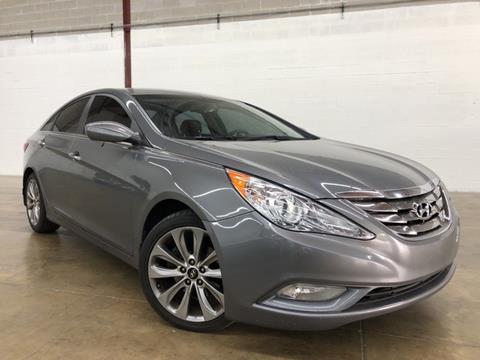 2013 Hyundai Sonata for sale in Carrollton, TX