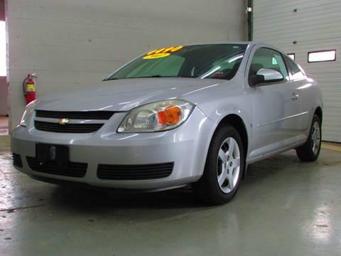 2007 Chevrolet Cobalt for sale in Lockport, NY