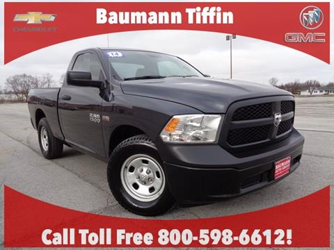 2014 RAM Ram Pickup 1500 for sale in Fremont, OH
