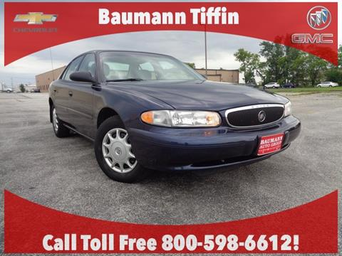 2003 Buick Century for sale in Fremont, OH