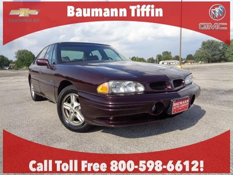 1997 Pontiac Bonneville for sale in Fremont, OH