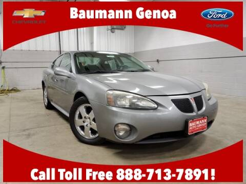 2007 Pontiac Grand Prix for sale in Fremont, OH