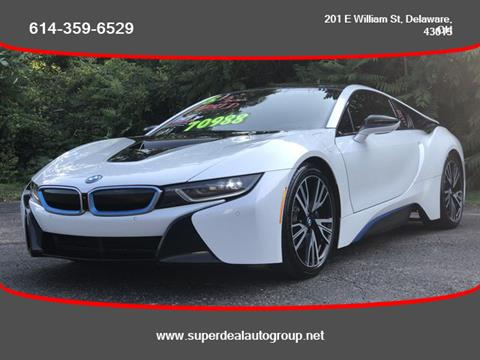 2015 BMW i8 for sale in Delaware, OH